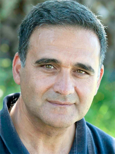 Marc Scialom, psychothérapeute à Annemasse